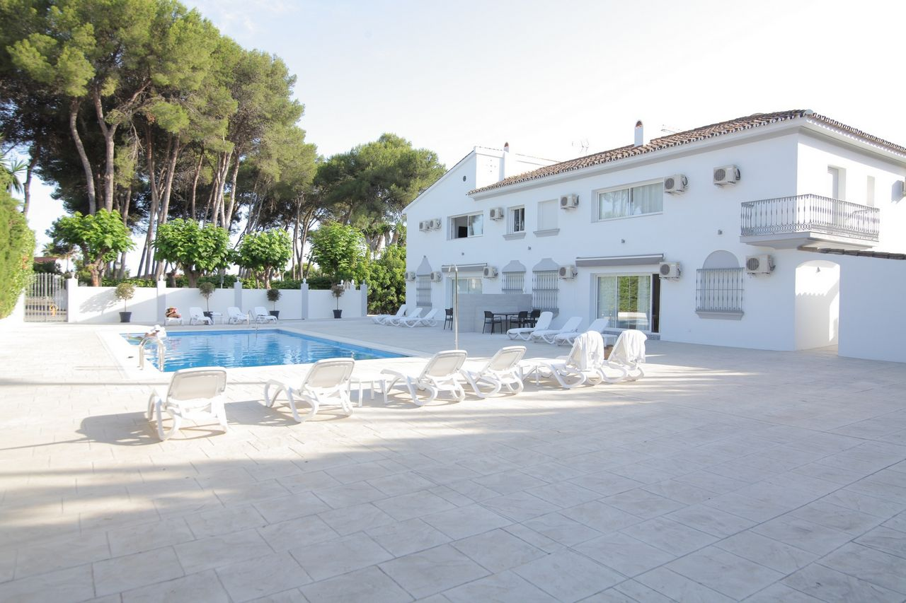 Apartment in Benamara, Estepona
