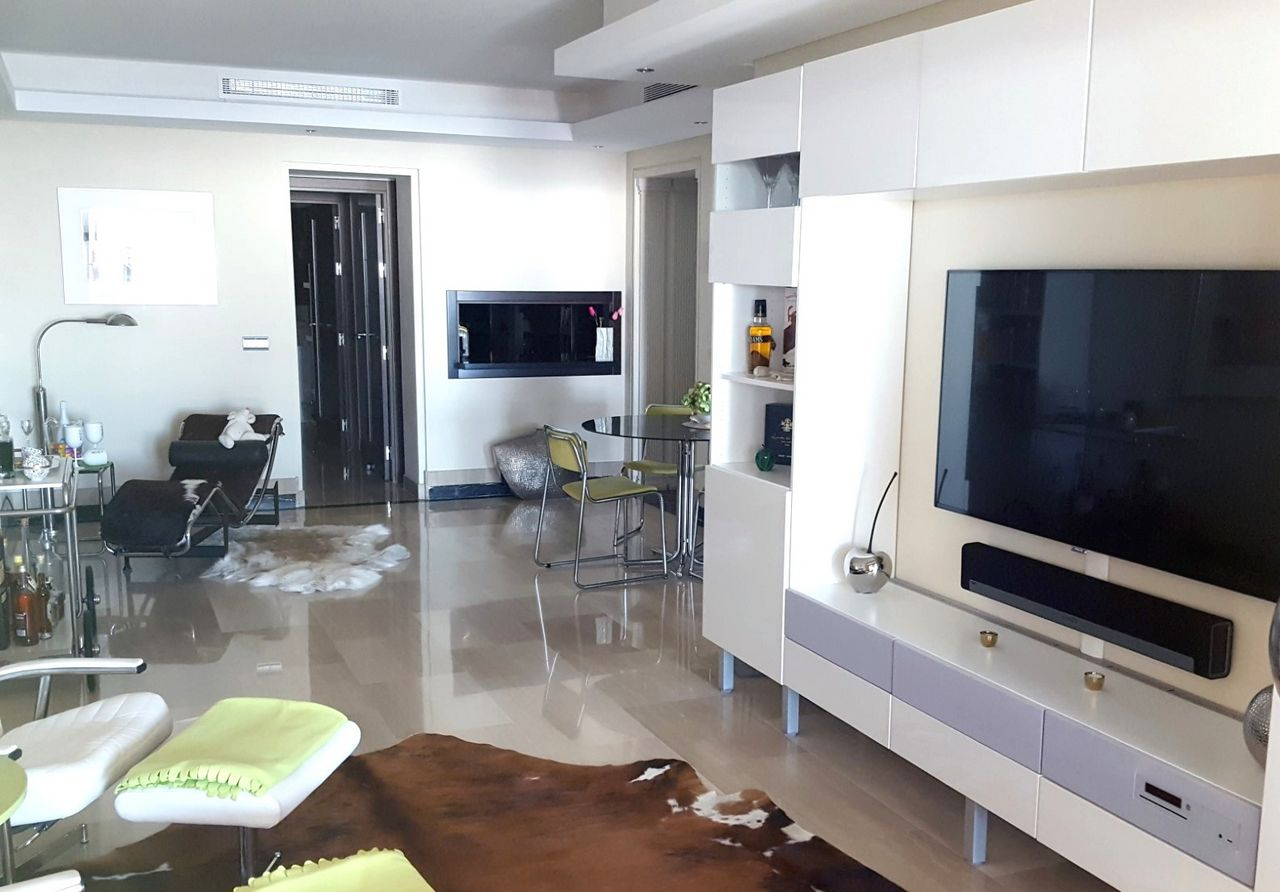 Apartment in Kempinski, Estepona